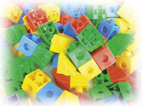 A型拼塔積木