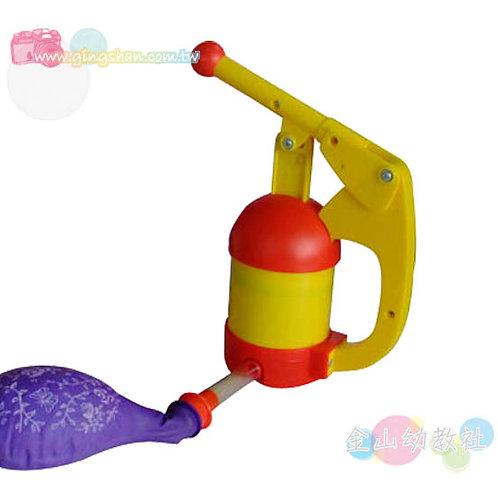氣球打氣罐