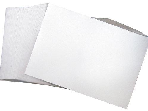 [編號: 20303-1 ]8開150磅圖畫紙1000張