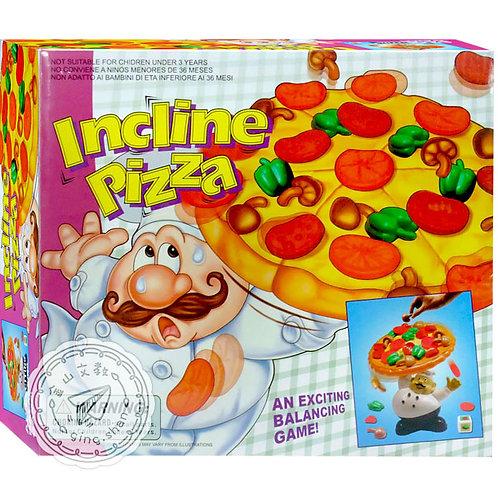 披薩平衡桌遊