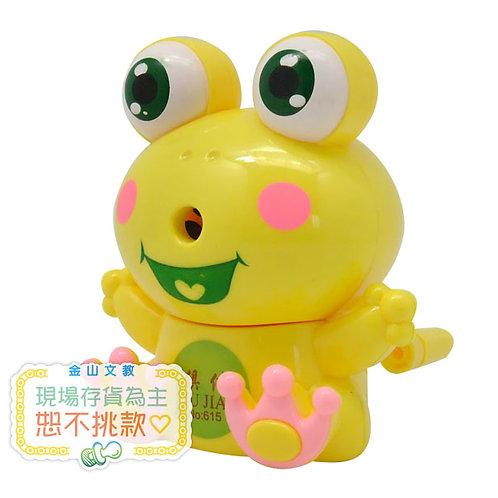 青蛙削筆機