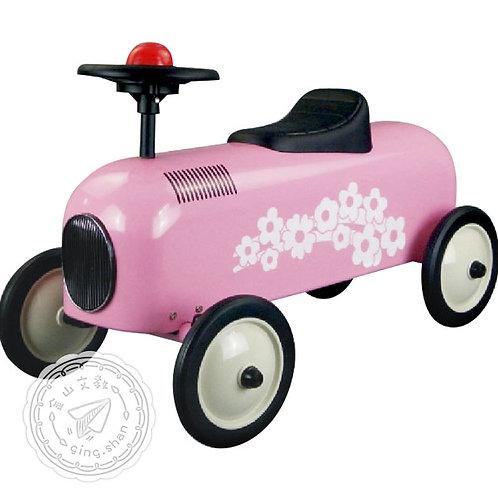 [編號: 21277-3 ] 小公主滑步車