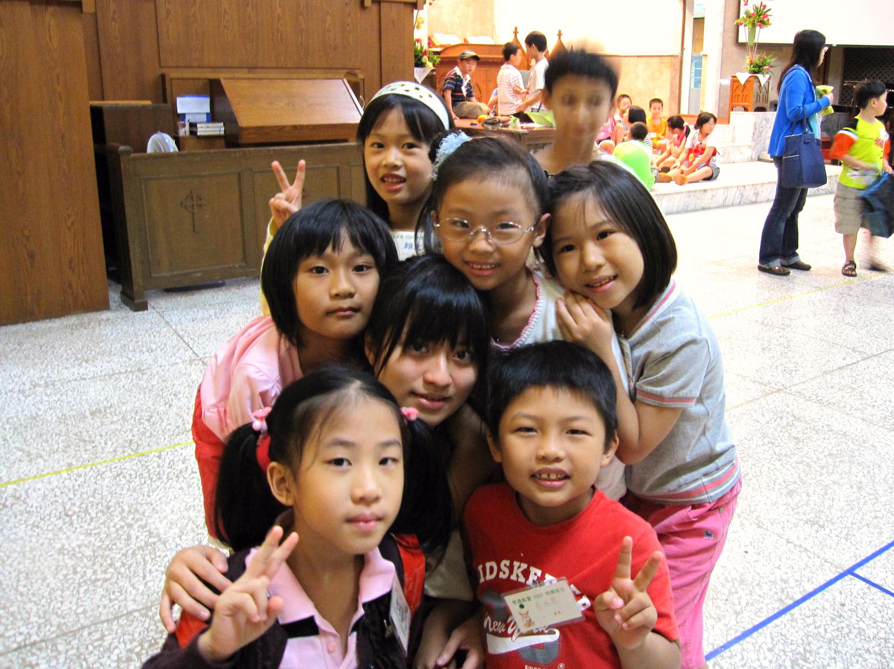 2009 夏季學校