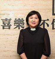 薛淑玲牧師
