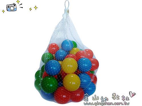 彩球50顆