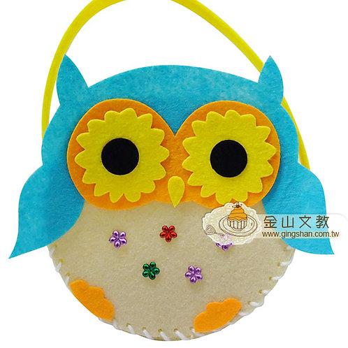貓頭鷹縫工包