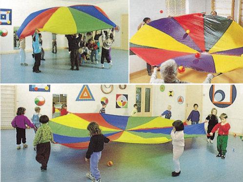[編號: 21229 ] 5公尺氣球傘