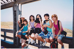 2003 澎湖暑期營隊服事