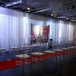 Sweet 16 Fashion Show