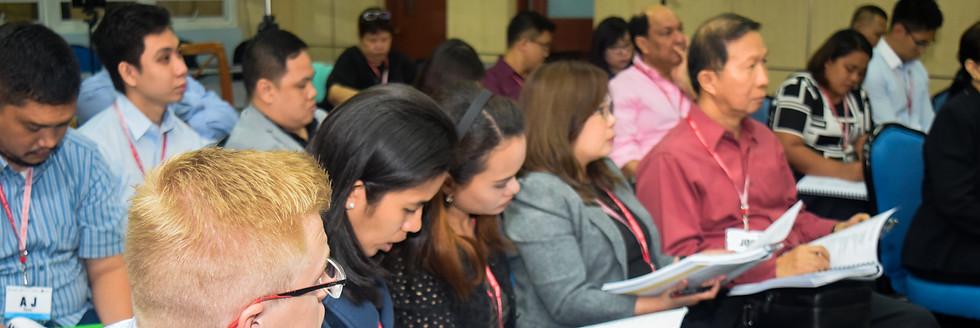 ACMC Manila 2018