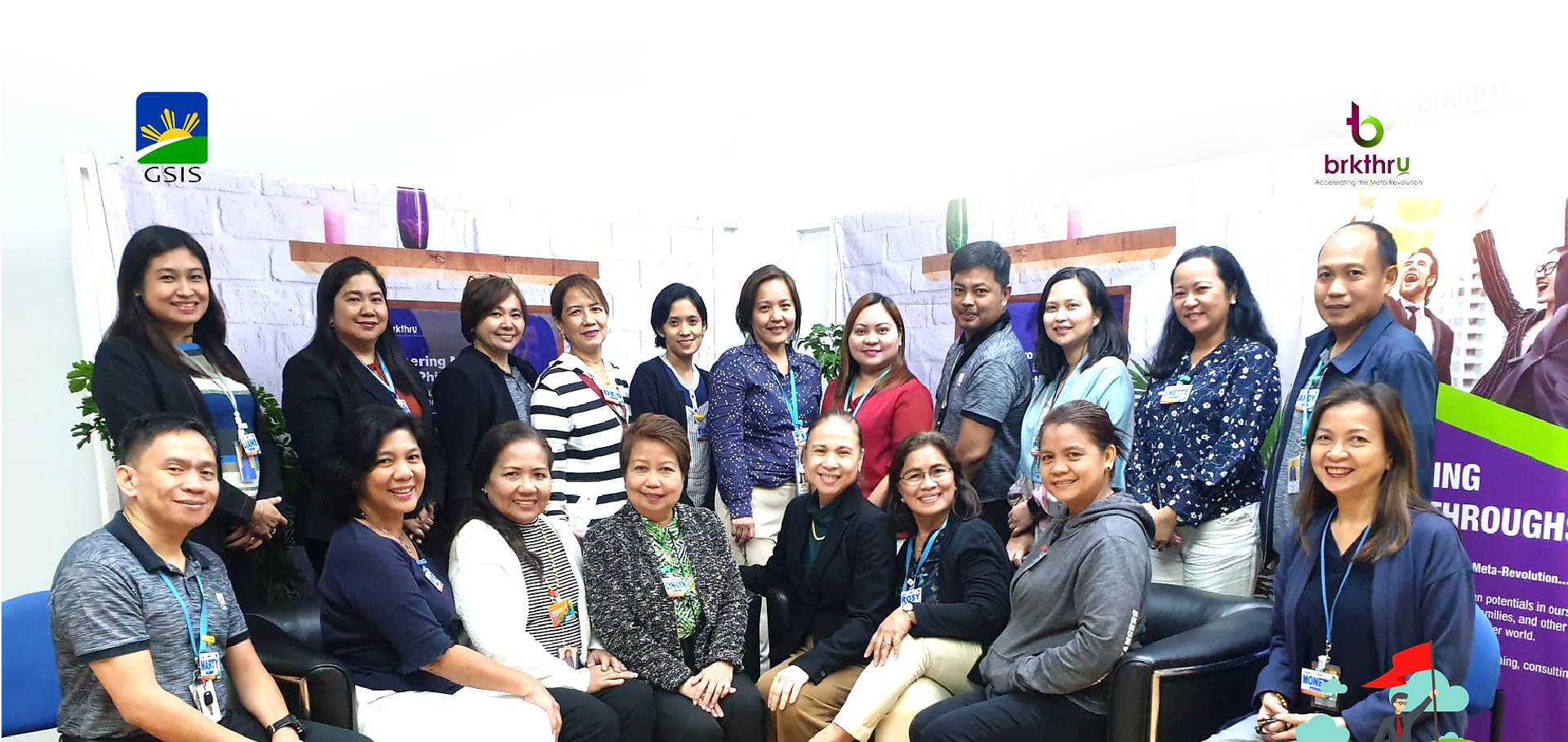 GSIS Leadership & Influencing Skills Pho