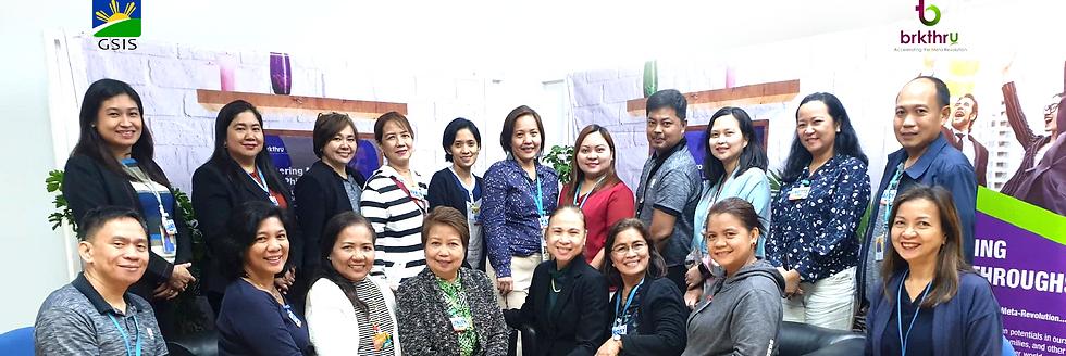 GSIS Leadership & Influencing Skills Pho