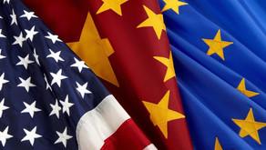 EU-US-China Climate Talks: Sudden Outbreak of Cooperation? - Selin Kumbaracı
