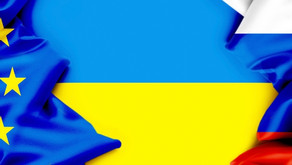 Ukraine's Relations With Russia and the EU - Atahan Tümer