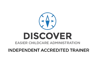 Accredited Trainer for Discover Childcare Software