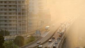 Air Pollution in Serbia - Mihael Gubas