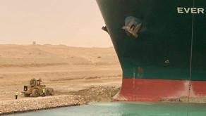 The Suez Crisis - Atahan Tümer