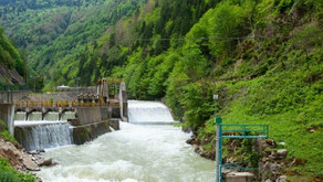 The Usefulness of Small Hydropower Plants - Mihael Gubas