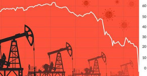 The Anatomy of Negative Oil Prices - Barış Sanlı