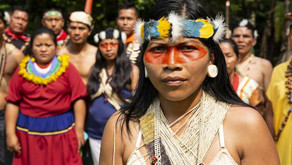 The Protector of the Amazon Rainforests - Salih Efe Kahramaner