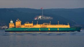 Future of Global LNG Trade: A Possible Turkish Impact - Onurcan Mısır