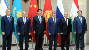 Energy Dimension of Chinese Interest in Central Asia - Atahan Tümer