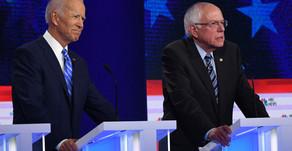 Biden vs Sanders: Climate Change Policies - Yiğit Mert Yüreklitürk