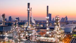 China as the Rising Power of Refining Industry - Batuhan Özkan
