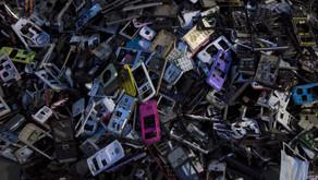A New, Yet Alarming Stream of Waste: E-Waste - Pelin Özgül