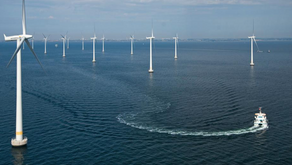 Renewables: Europe is Counting More Heavily on the Sea - Mihael Gubas