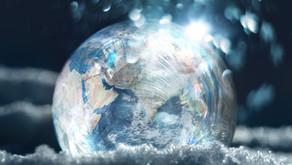 Climate Change in the Post-COVID World - Barış Sanlı