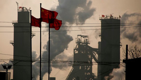 A Carbon-Neutral China by 2060: Is it possible? - Selin Kumbaracı