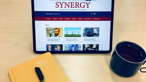 7 Takeaways From Publishing 50 Issues of Synergy - Gökberk Bilgin