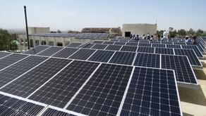 Yemeni Civil War and Solar Energy - Atahan Tümer