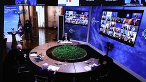 US Climate Summit: Unity or Masking Divergences? - Selin Kumbaracı