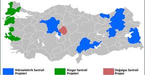 Renewable Energy Law in Turkey - Canberk Taze