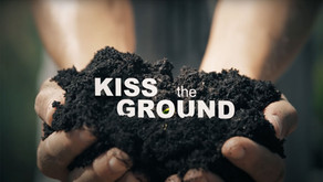 Documentary Review: Kiss the Ground - Başak Bozoğlu
