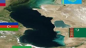 Caspian Energy Geopolitics - Atahan Tümer