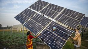 India's  Solar Energy Boom - Can Arıhan