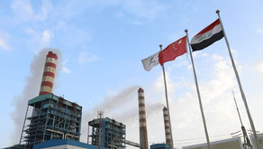 Iraqi Energy Sector: A New Target for Chinese Investments? - Can Arıhan