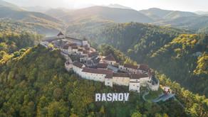 Romania: Energy in the Carpathians - Atahan Tümer
