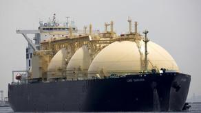 An Exceptional LNG Winter - Barış Sanlı