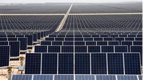Romania's New Solar Energy Effort - Mihael Gubas