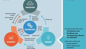 Use of Data Mining in Energy - Hande Mert