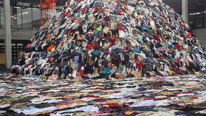 Contaminated Fashion - Başak Bozoğlu