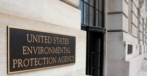 U.S. Environmental Law Policies amid COVID-19 - Canberk Taze
