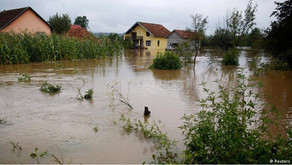 Climate Change Impact on Croatia - Mihael Gubas