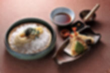 tempura-zaru