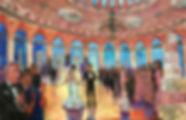 The Breakers live wedding painting.jpg