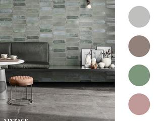 6 Home Decor Trends & Color Tone In 2020
